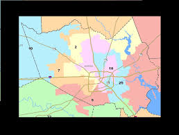 Harris County Flood Map Texas Leftist A Voice For The Rest Of Texas