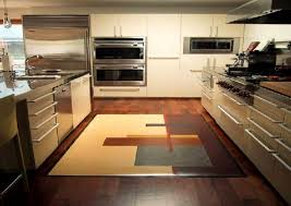 Hardwood Floor Kitchen Inspiring Design Kitchen Area Rugs Hardwood Hardwood Floors