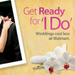 walmart wedding gift registry gift registry walmart diy wedding 2462