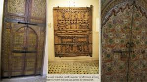 wooden arts and crafts morocco again24 fes nejjarine museum of wooden arts and crafts
