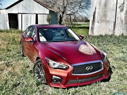 nissan infiniti 2 door 2016 infiniti q50 red sport 400 first drive slashgear