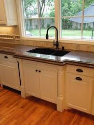 Baltic Brown Granite Countertops With Light Tan Backsplash by Desert Brown Granite Countertops Kitchen Pinterest Brown
