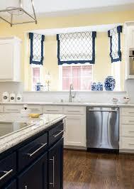 blue kitchen cabinets and yellow walls 15 kitchen design tips dallas kitchen designer dkor home