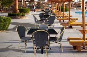 Patio Furniture Winnipeg by Commercial Patio Furniture Modern Design By Cabanacoast