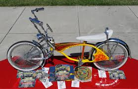 Wildfire Designs Bicycles by Bike Shows At History San Jose U2013 The Mercury News