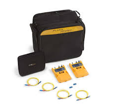certifiber pro optical loss test set versiv tester fluke networks