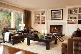 Gorgeous Contemporary Family Room Furniture  Adorable - Gorgeous family rooms