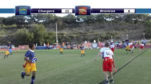Bronco Flag Nfl Flag San Diego Fall 2013 Playoffs Chargers V Broncos Round