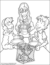 printable coloring pages scientist coloring pages free