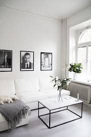 Living Room Color Schemes Grey by Superb Monochromatic Living Room Cream Decorating Ideas Grey Plaid