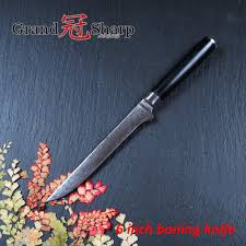 Japanese Carbon Steel Kitchen Knives by Online Buy Wholesale Carbon Steel Kitchen Knives From China Carbon