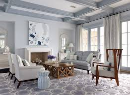 blue gray area rug houzz