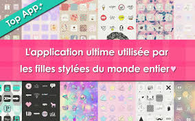 Image Swag Pour Fille by