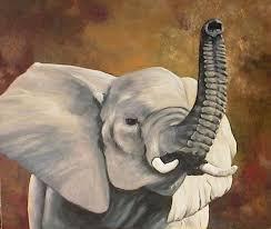 pseudoparanormal elephant myths