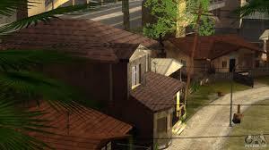 House Textures Hd Textures Houses On Grove Street V2 For Gta San Andreas