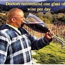 Red Wine Meme - another fun collection of wine images the never ending wine meme