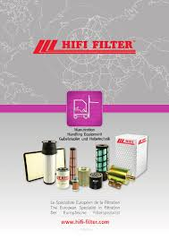 extrait catalogue manutention hifi filter by hifi filter issuu