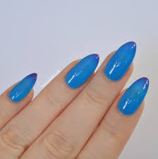 madam glam chameleon colour changing gel polish talonted lex