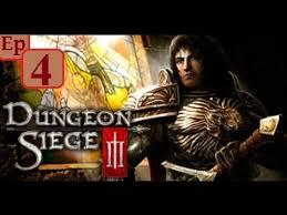 influence dungeon siege 3 dungeon siege iii boris 4 let s play fr