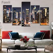 online get cheap manhattan wall art aliexpress com alibaba group