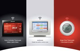 Honeywell Portable Comfort Control Which Honeywell Heating System Is Best For You Evohome Vs Voice