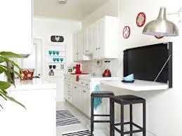 table murale rabattable cuisine table murale rabattable à faire chez soi en 22 idées créatives