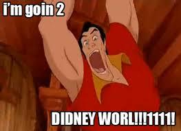 Disney World Meme - give me your best disney memes wdwmagic unofficial walt disney