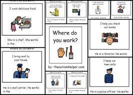the 25 best community helpers worksheets ideas on pinterest