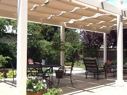 Backyard Shade Canopy by Absolutely Custom Canopy And Patio Shade Structures