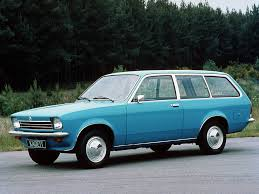 1973 opel cars mad 4 wheels 1973 opel kadett c caravan best quality free