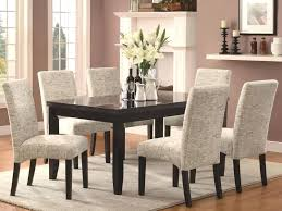 how to clean white upholstered dining chairs with seats off room