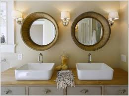 diy bathroom mirror ideas how wonderful are these diy bathroom mirror ideas