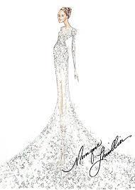 bridal fashion week preview new designer wedding dresses brides