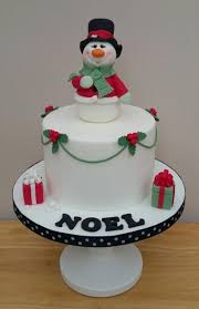 374 best christmas cakes and cookies images on pinterest