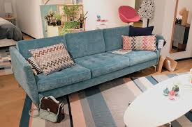 Sofa Living Room Modern 2015 Modern Living Room Furniture Trends 5 Velvet Sofa Ideas