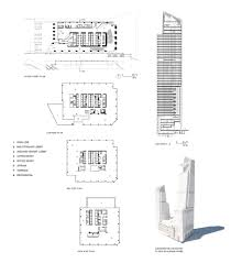 Skyscraper Floor Plans Ce Center