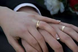 marriage ring history and symbology of the wedding ring article scholar
