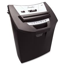100 personal shredder swingline sc170 personal shredder