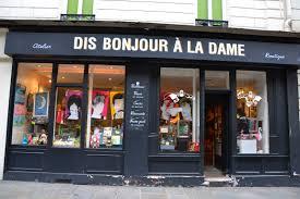 Boutique Brocante Paris Dis Bonjour à La Dame Boutique De Décoration U0026 Jouets Paris 9