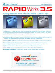 rapidworks35 specs computing and information technology