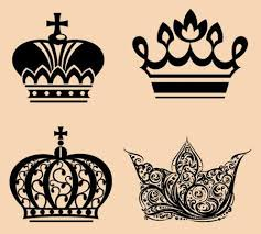 17 awesome crown tattoo designs to let your royal heart dig on