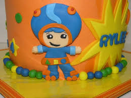 7 party team umizoomi images birthday party