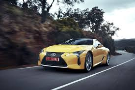 lexus cars with v8 the d trb review lexus lc500 drivetribe