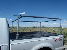 Truck Bed Flag Mount Truck Bed Utility Rack 9 Steps With Pictures