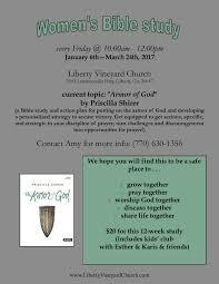 armor of god u201d blanks u0026 extra resources liberty vineyard church
