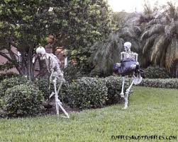Outdoor Halloween Decorations Make by Scary Outdoor Halloween Decorations Diy Itsday Club