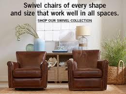 Swivel Leather Chairs Living Room Design Ideas Reclining Swivel Chairs For Living Room Coma Frique Studio