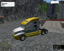 2015 kenworth truck kenworth t680 truck v1 farming simulator 2017 2015 15 17