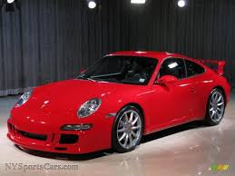 red porsche 911 2006 porsche 911 carrera s coupe in guards red 743401