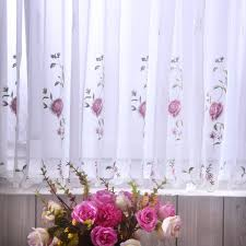 window lace panels promotion shop for promotional window lace